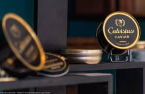 Caviar au mont d'or #2 : Soirée vendredi 27 mars 2020 @ Restaurant La Caborne